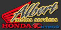 Albert Motos Services