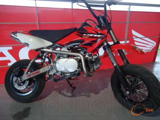Honda CRF 110 MX MODELE ORIGINAL - 1