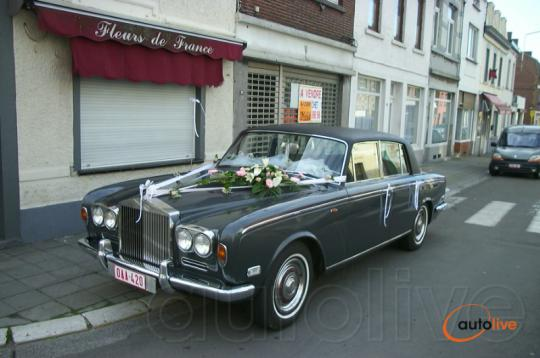 Rolls-Royce Silver Shadow 1 - 1