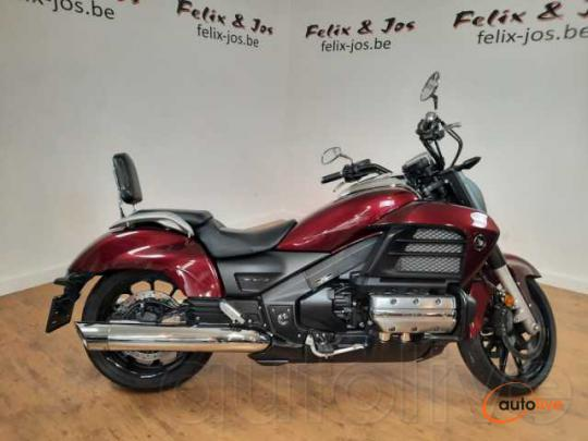 Honda Honda Custom GOLDWING 1800 CUSTOM - 2014 2014 - 1