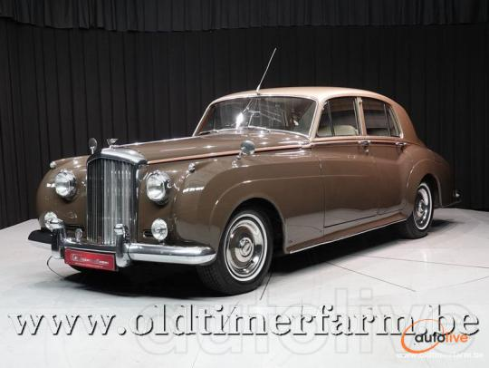 Bentley S2 Radford '60 - 1