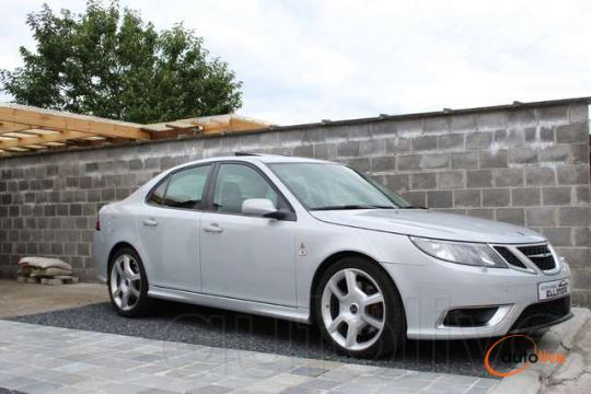 Saab 9-3 2.8 Turbo V6 XWD Aero Aut. Full Full Option - 1