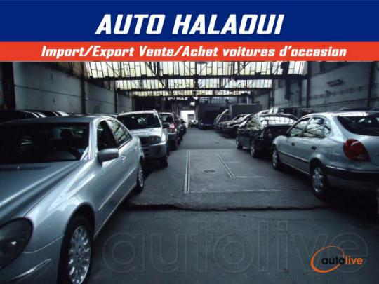 Auto Halaoui - photo2