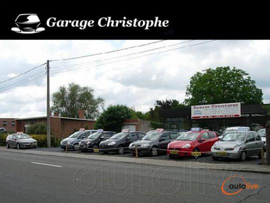 Garage Christophe : garage christophe ~ Gottalentnigeria.com Avis de Voitures