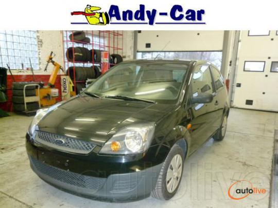 Andy-Car