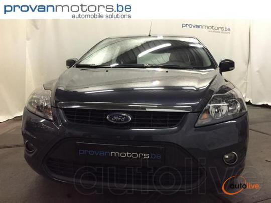 Provan Motors
