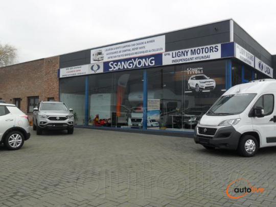 Ligny Motors