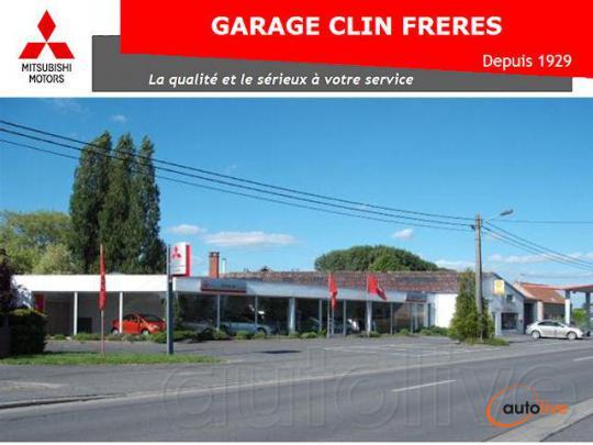 Garage clin fr res for Garage md frere