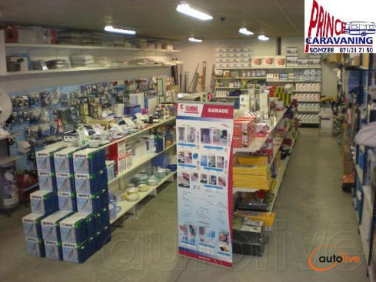 5 - Prince Caravaning - Magasin d