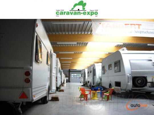caravan-expo - 2 - intérieur caravanes