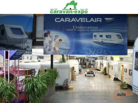caravan-expo - 3 - intérieur caravanes