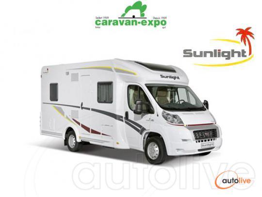 caravan-expo - 11 - motorhomes sunlight
