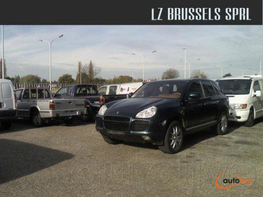 LZ Brussels 1