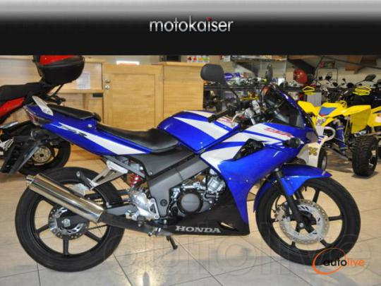 Motokaiser - annonce2